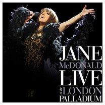 Live At The London Palladium (2010)
