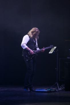 Steve Cooper - Lead Guitar