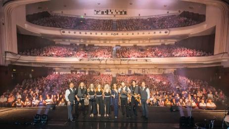 Celebrate 20 Tour 2018